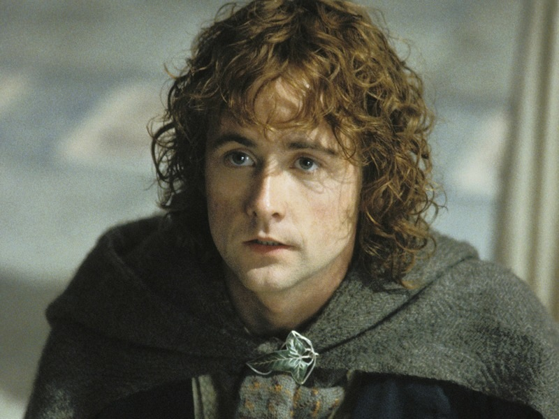 Lotr Song Pippin Lotr's Pippin Will Return to