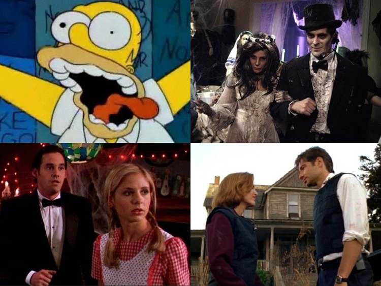 10 Awesome Halloween Themed TV Episodes — GeekTyrant