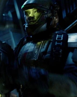 Badass Trailer For Halo Nightfall Xbox S New Digital Feature