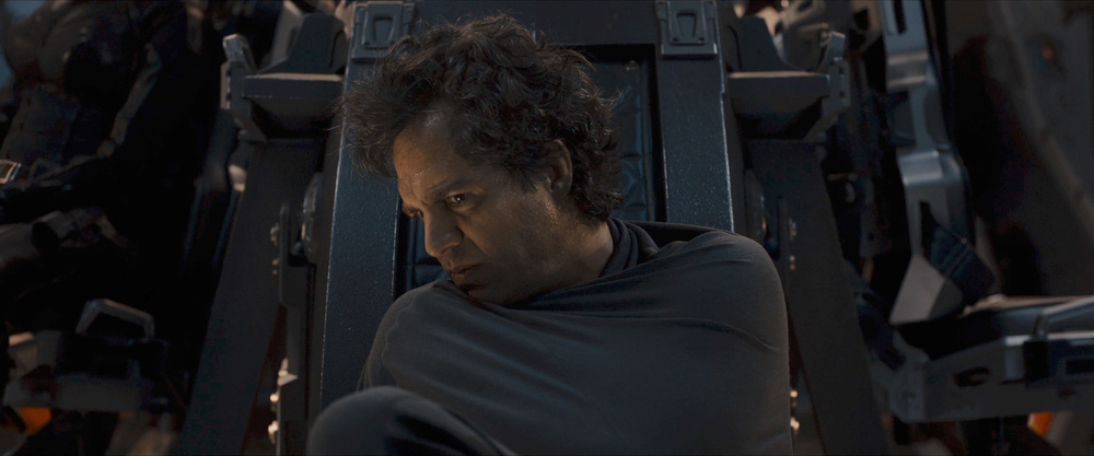 AVENGERS: AGE OF ULTRON — 92 High Res Screenshots and ...