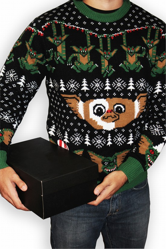 Ring in the Holidays with these GREMLINS and FARGO Christmas ...