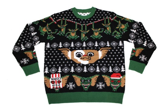 gremlinssweatern 2jpg - Band Christmas Sweaters