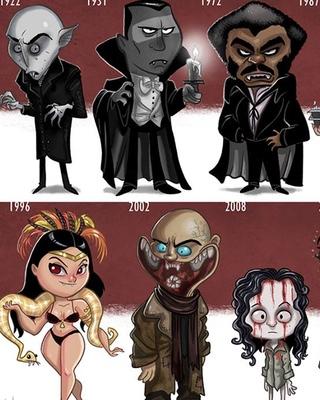 Vampires Are Sex Gods