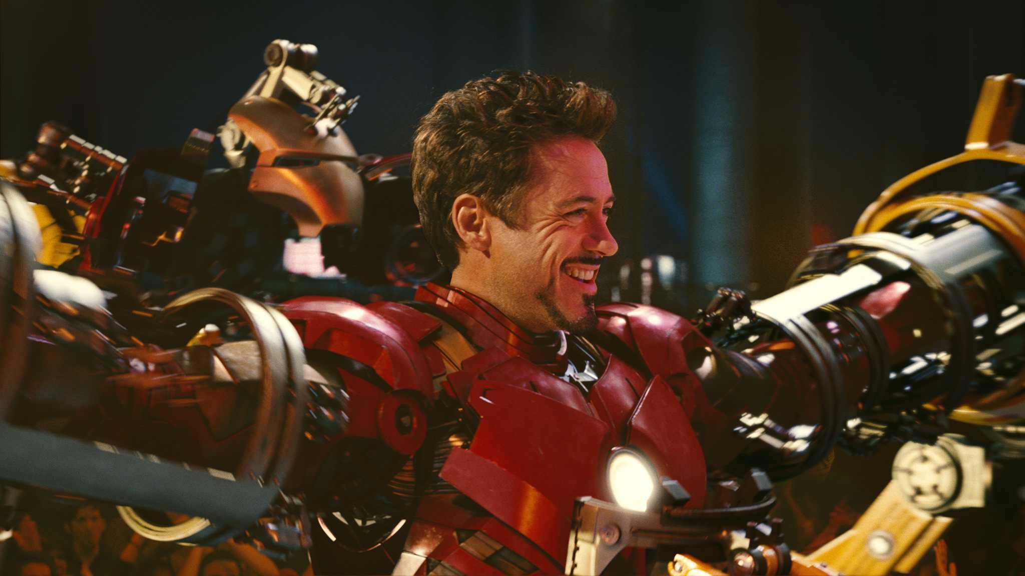 Robert Downey Jr On How Many Times He Ll Play Iron Man Geektyrant