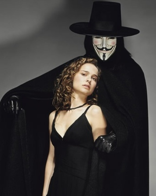 10 Fun Facts About V For Vendetta Geektyrant
