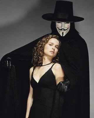 V For Vendetta Movie Wallpaper 10 Fun Facts About V F...