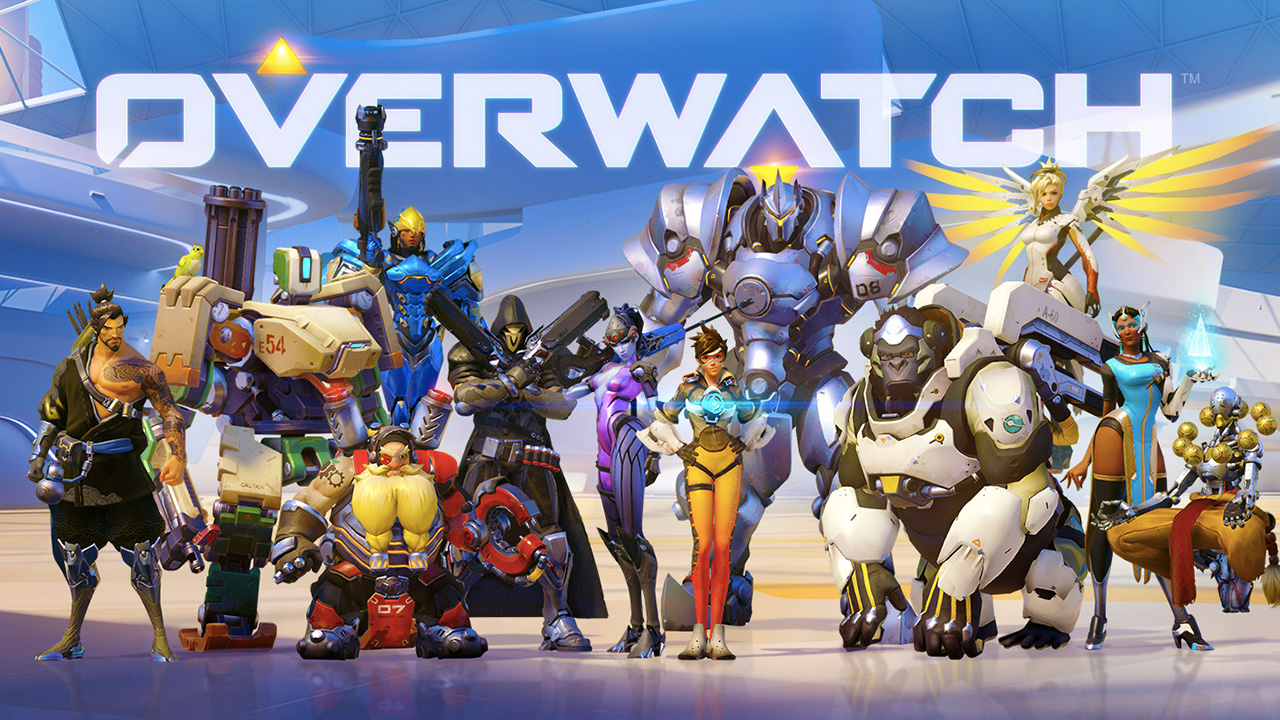 blizzard s overwatch adventurous 6 min cinematic trailer and