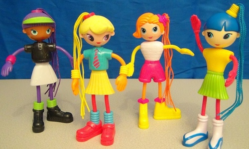 Popular Toys In The 90s : S toys you might not remember — geektyrant