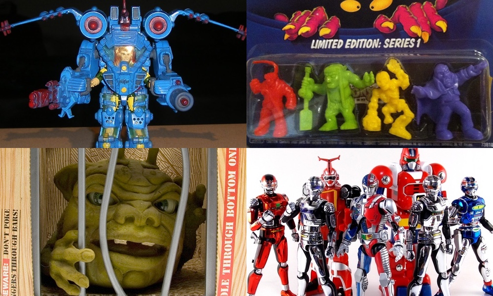 1990 S Toys : S toys you might not remember — geektyrant