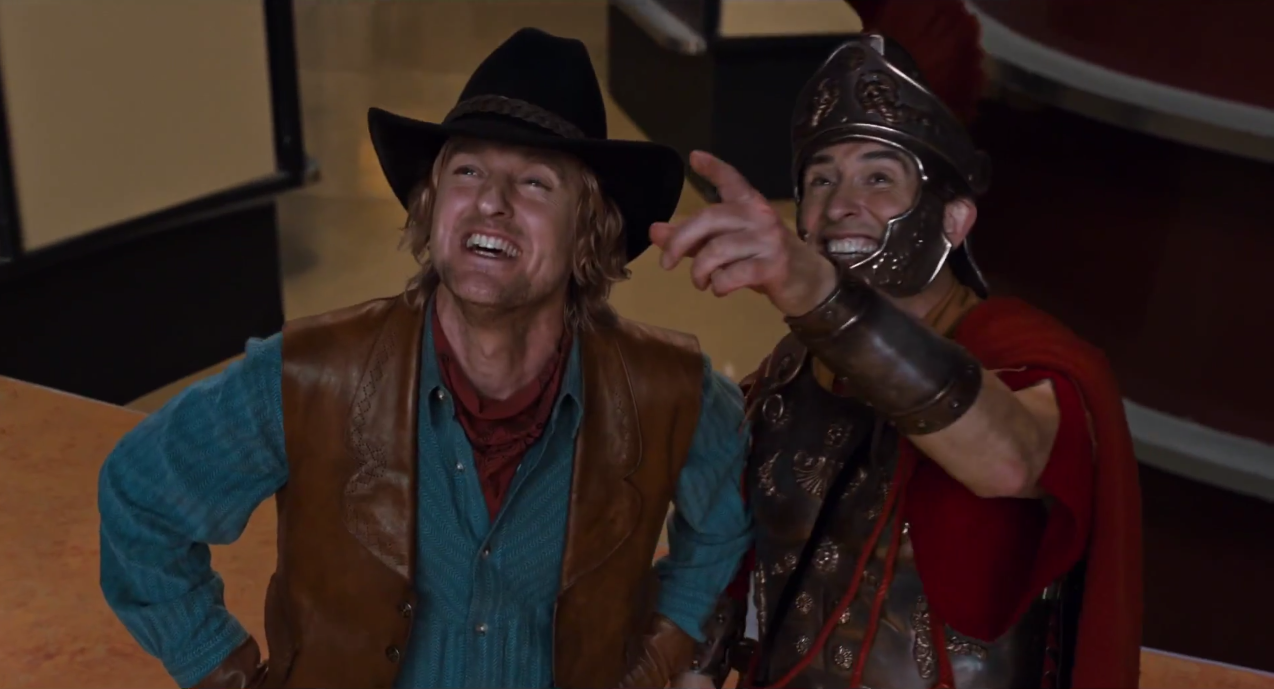 new trailer for night at the museum: secret of the tomb — geektyrant