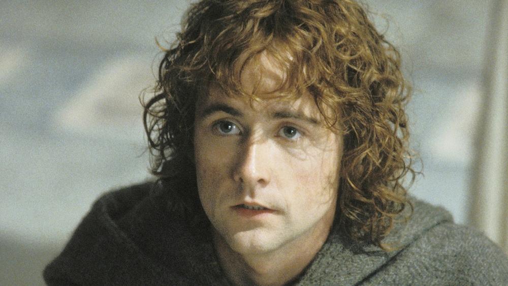 Billy Boyd the hobbit