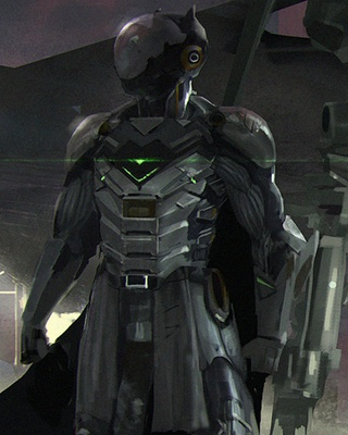 Futuristic Sci-Fi Versions of Batman the Batmobile and Joker u2014 GeekTyrant & Futuristic Sci-Fi Versions of Batman the Batmobile and Joker ...