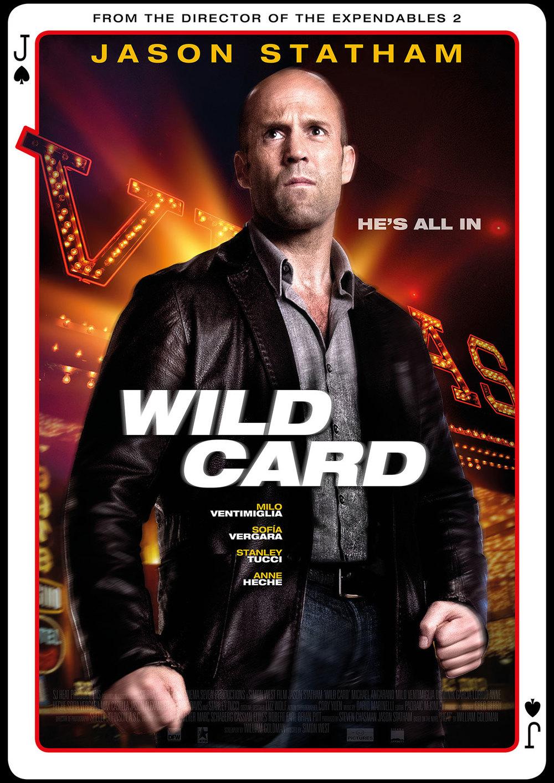 Wild Card Jason Statham