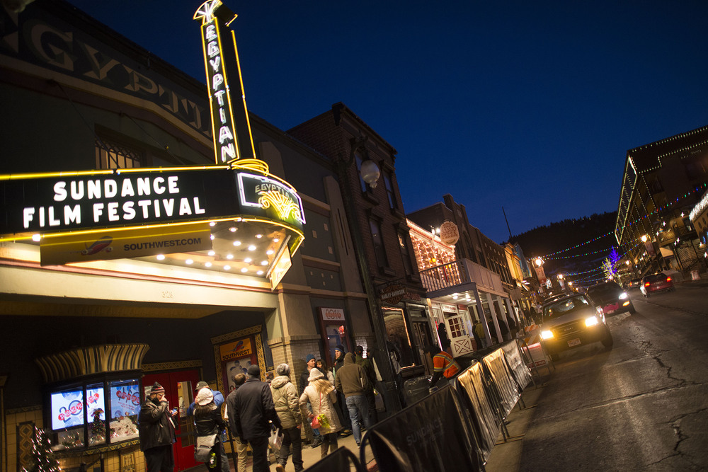 culture cinema festival sundance films