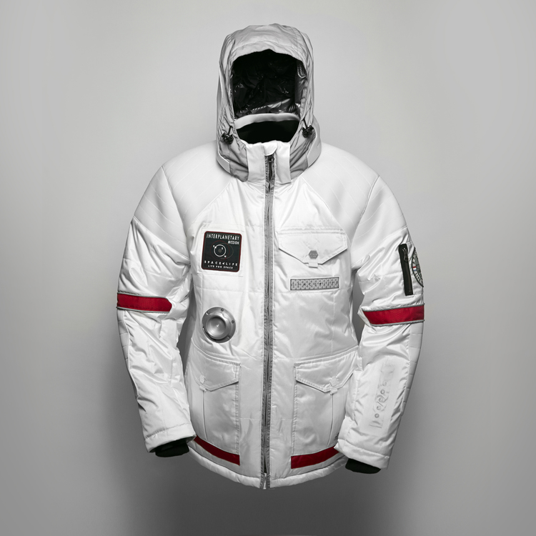 Astronaut Inspired Jacket Is Ridiculously Expensive but So ...