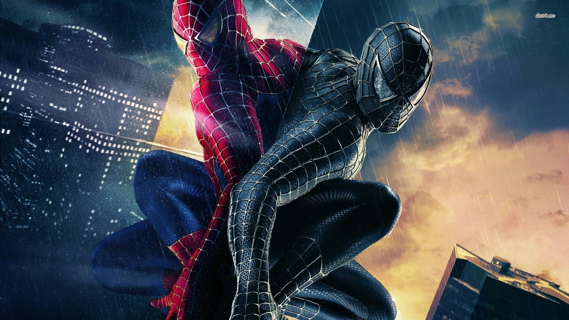 "sam raimi admits to messing up with spider-man 3, calls it ""awful"