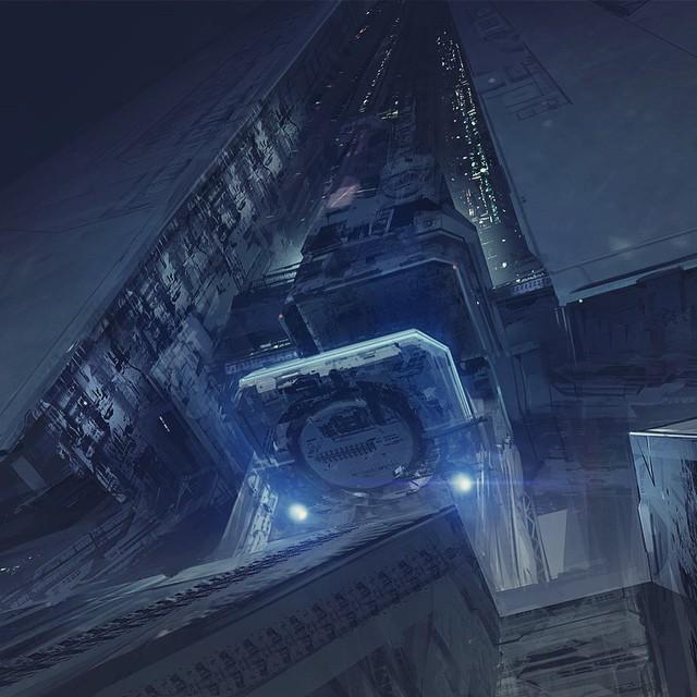 Neill Blomkamp's ALIEN Concept Art Neill-blomkamp-was-developing-an-alien-film-and-heres-some-concept-art2?format=750w