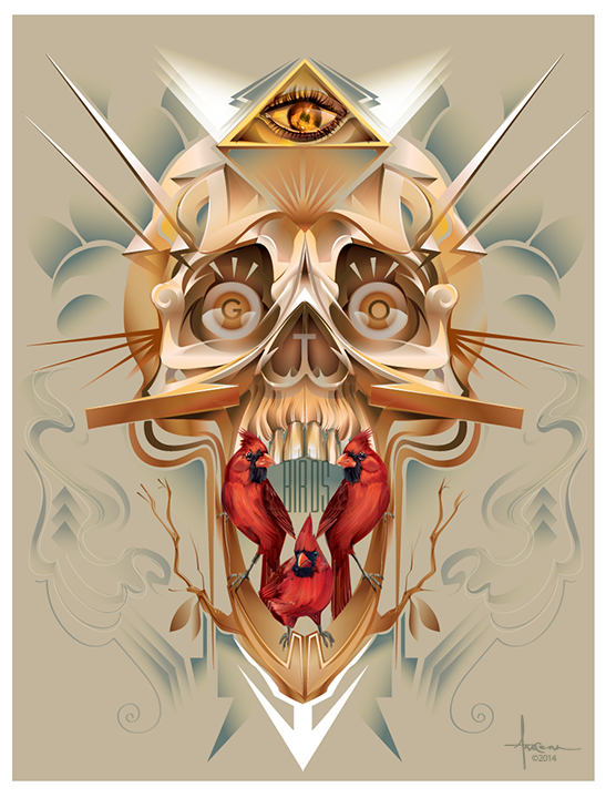 vector-tribute-art-for-geektyrant-and-other-geek-blogs-by-orlando-arocena6