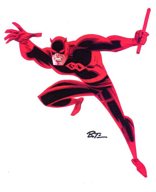 Marvel: Bruce Timm en Marvel. 3739808-6056608565-timm_
