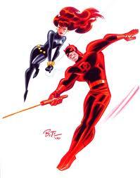 Marvel: Bruce Timm en Marvel. Url