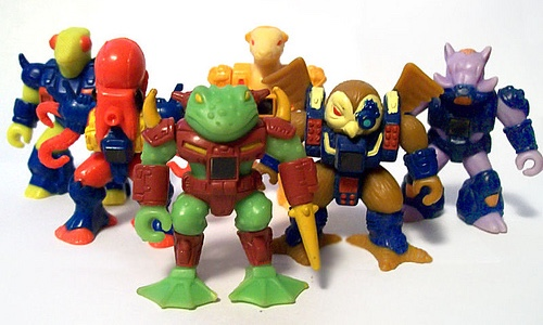 80s Toys Action Figures : S toys you might not remember — geektyrant