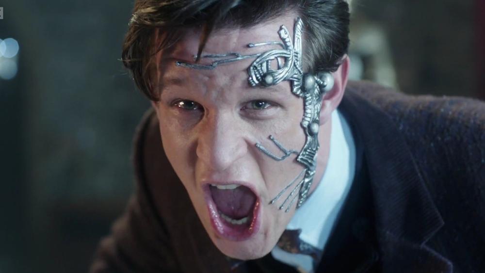 Netflix Doctor Who