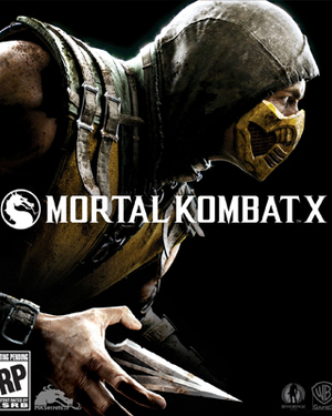 ... Blood-Soaked Gameplay Trailer for MORTAL KOMBAT X Reveals More Playable Characters