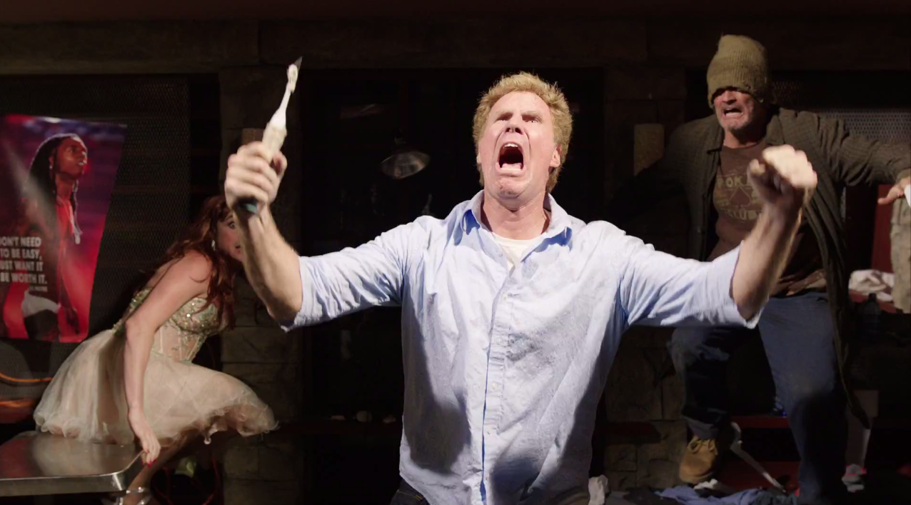 hysterical new trailer for get hard with will ferrell and kevin hart