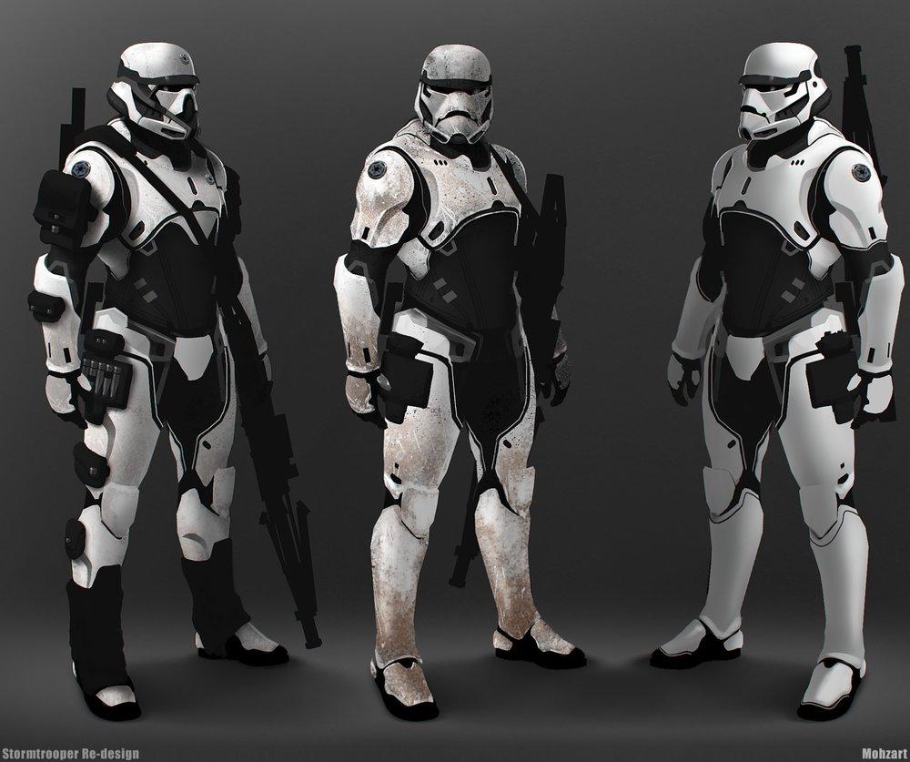 star-wars-fan-art-stormtrooper-elite-and-darth-vader-redesign