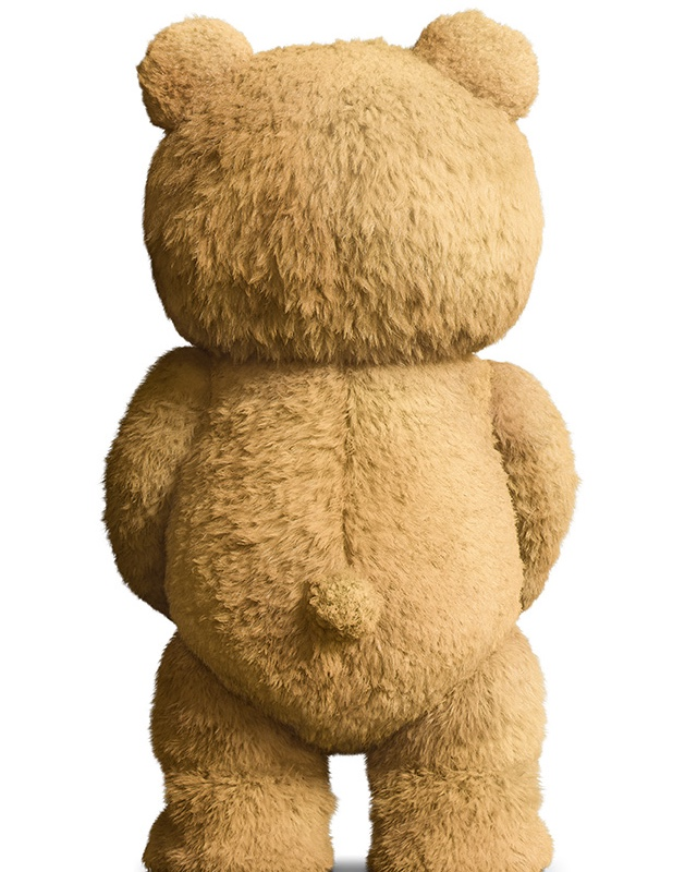 Dirty Poster For TED 2, Trailer Coming Soon