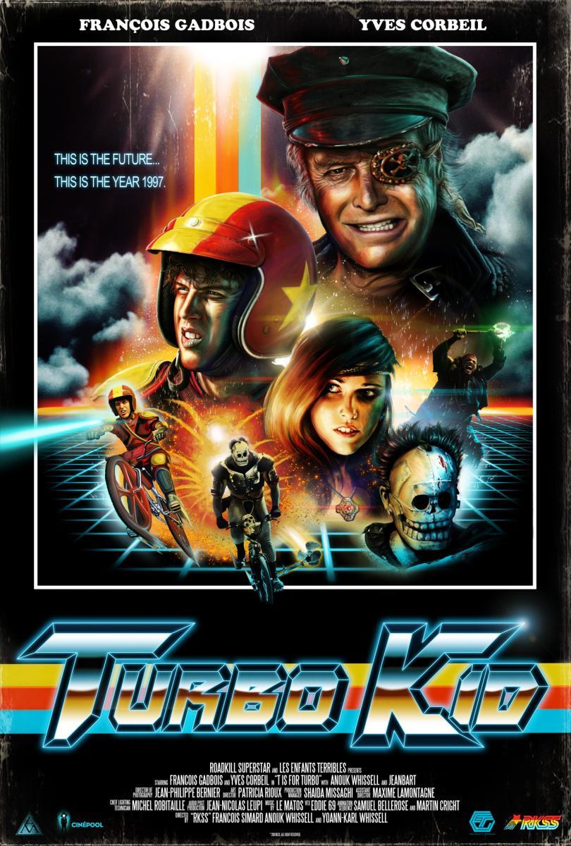 Movies Like Turbo Kid