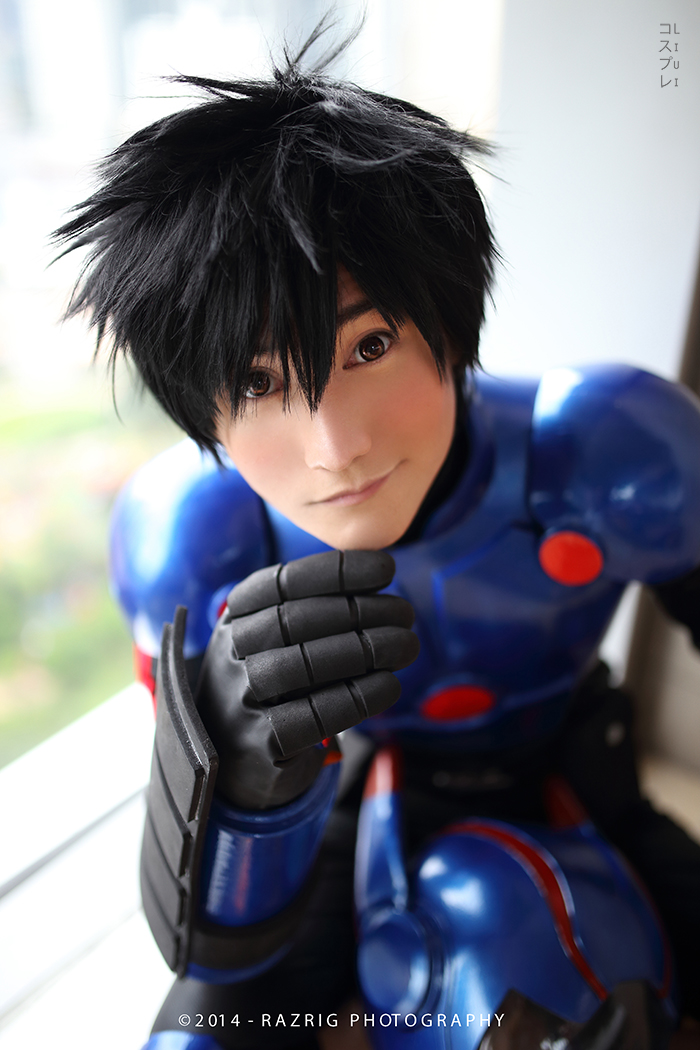 Hamada cosplay flight suit big hero 6 by liui aquino d8ctpr2 jpg