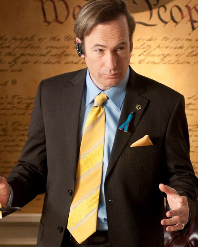 supercut saul goodman s best one liners from breaking bad geektyrant