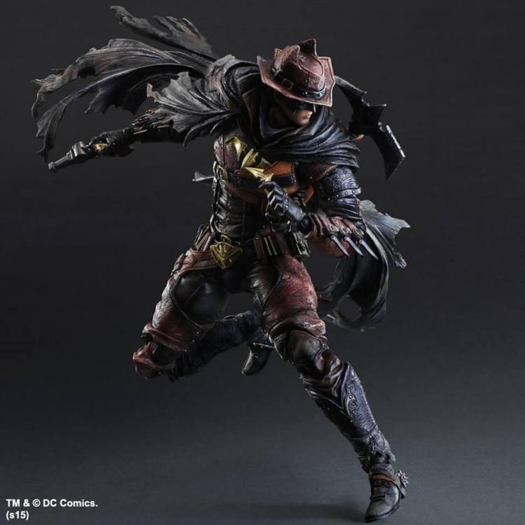 Coolest Batman Toys : Cool batman action figures images