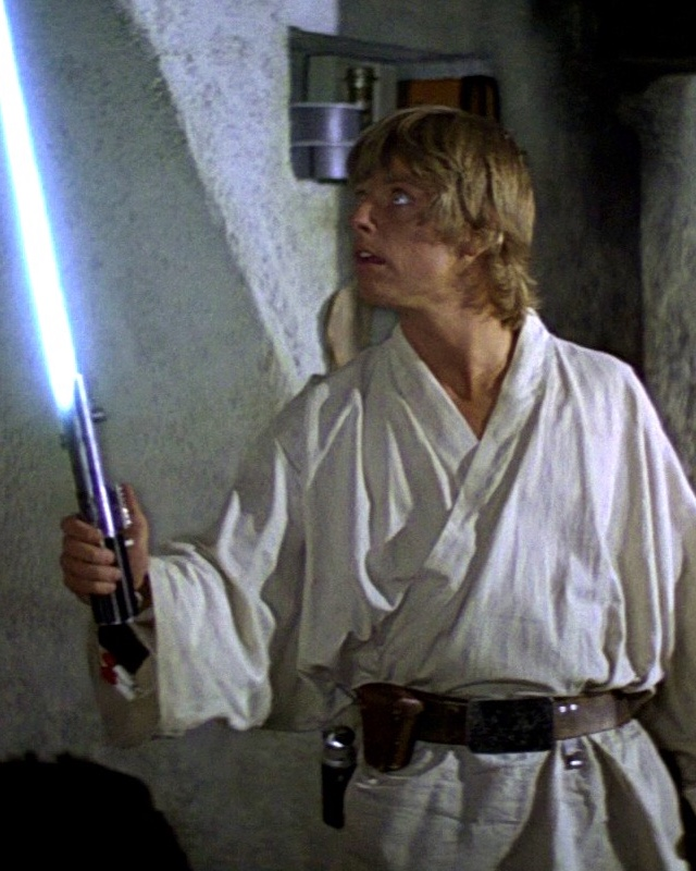 Collection of Nostalgic 1977 STAR WARS Toy Commercials