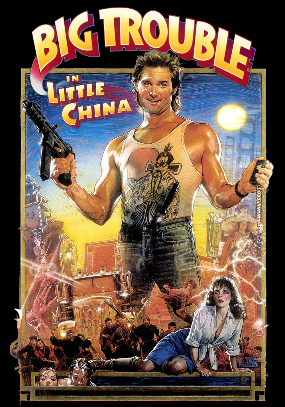 big trouble in little china script pdf