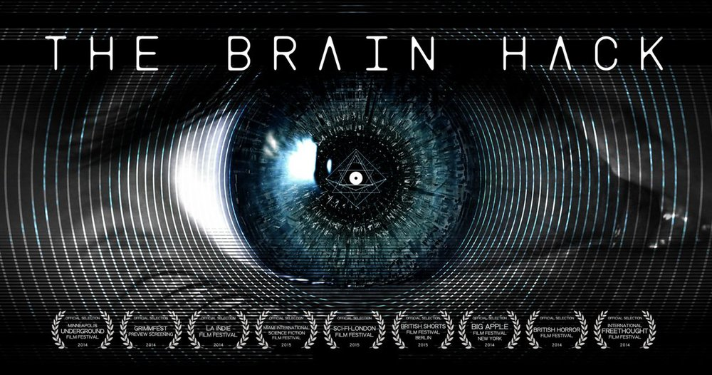 Sci Fi Brain : Sci fi short film the brain hack has a super meta twist