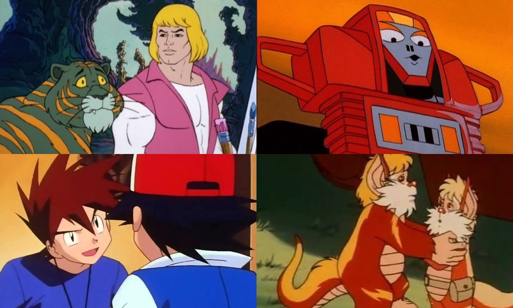 Cartoon Characters 80s 90s : Annoying cartoon characters from the s and
