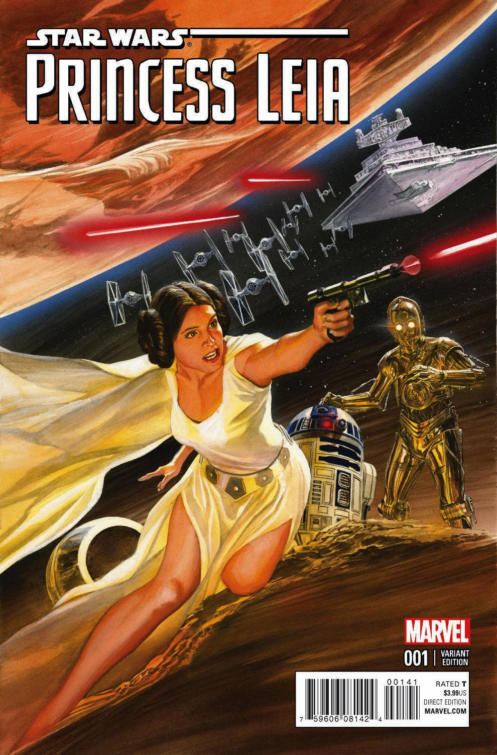 2-stunning-princess-leia-1-comic-covers-by-alex-ross