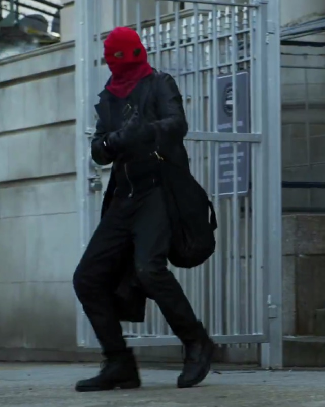 Red Hood Joker New GOTHAM Featurette ...