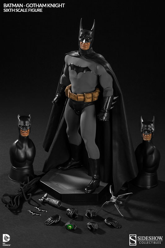 Sideshow Toys Action Figures 3