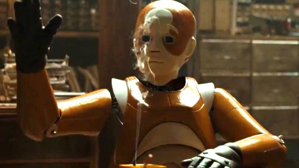 trailer for daniel bruhl sci fi robot intelligence film eva geektyrant. Black Bedroom Furniture Sets. Home Design Ideas