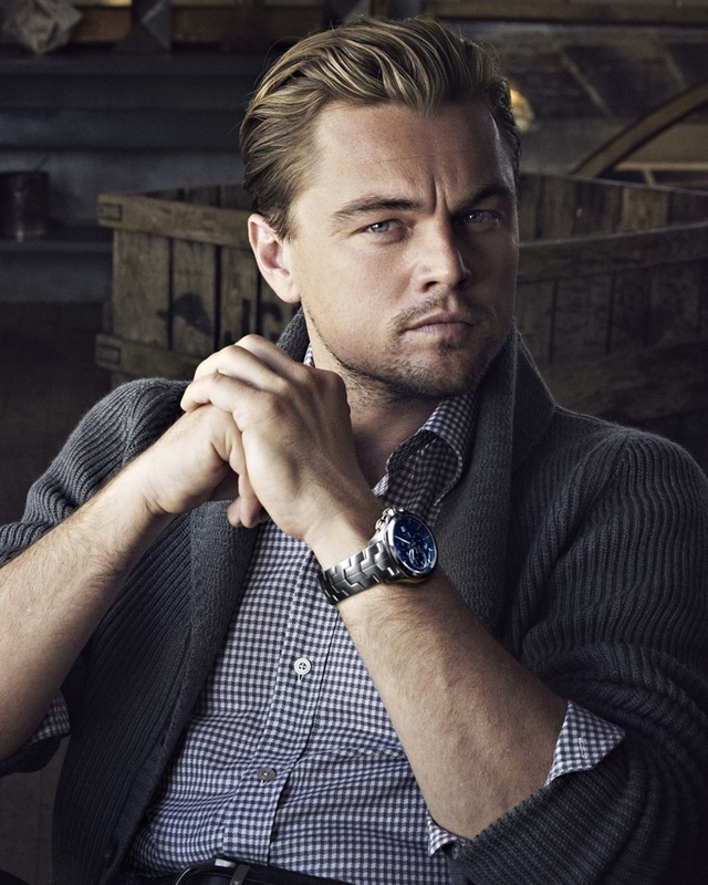 leonardo dicaprio will play 24 personalities in the