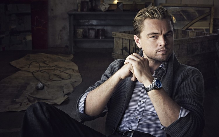 Leonardo DiCaprio Will Play 24 Personalities in THE CROWDED ROOM ...