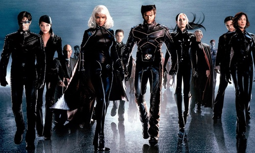 Now This Was The First True Badass Marvel Movie To Be Released That Featured A Team Of Characters Comic Book Fans Loved And Recognized