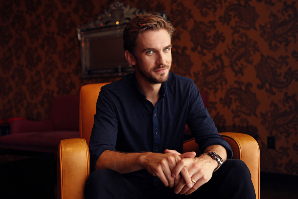 Dan Stevens Cast As The Beast In Beauty