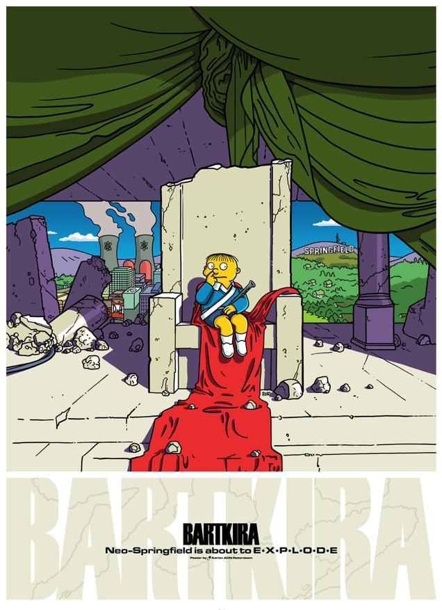 akira-meets-the-simpsons-in-fan-art-collection1