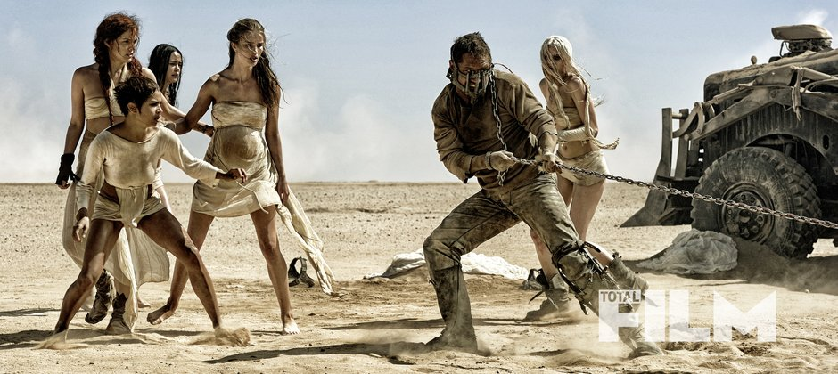 insane new mad max fury road images