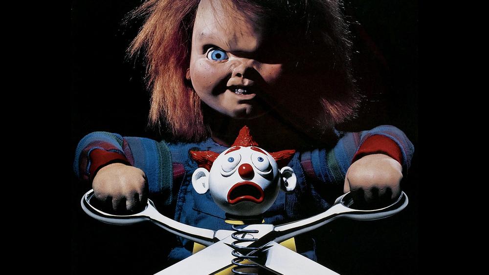 Horror Movie Posters Get Animated GIF Treatment u2014 GeekTyrant