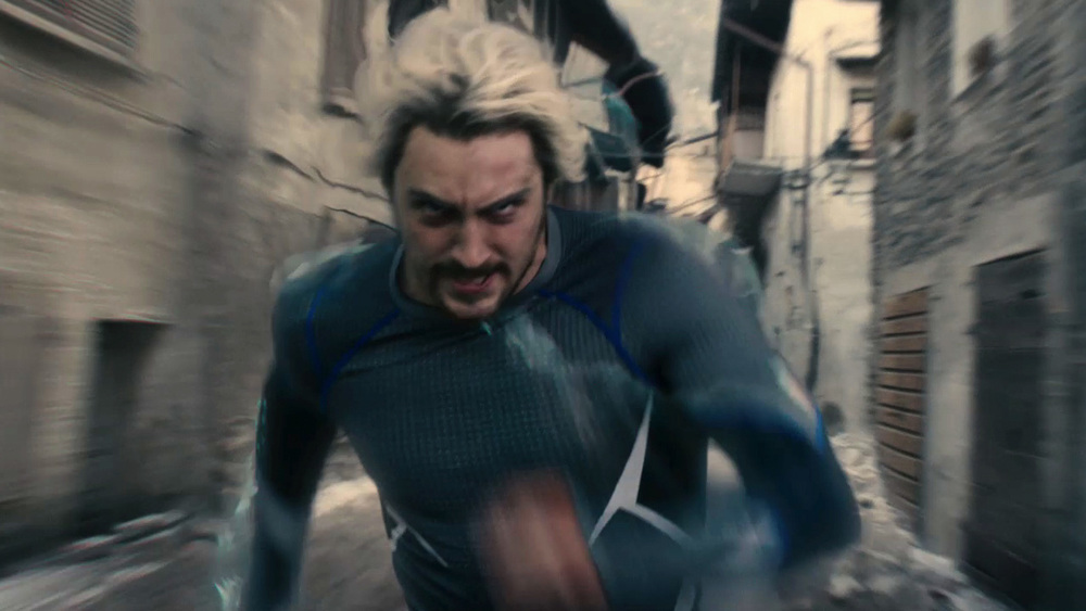 Quicksilver evan peters aaron johnson